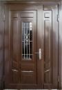«Прорыв» - это новизна двери металлические с окном (ДФОП1)