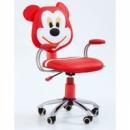 Кресло детское компьютерное «Halmar MIKE»