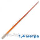 Хлыст оранжевый 1.4м