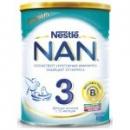 «NAN 3, Детское молочко» (ЗГМ), 800 гр.