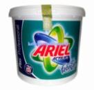 Стир. пор. Ariel Actilift Professional Febreze (Универсал) ведро 6 кг. 85 стир. /4 01/