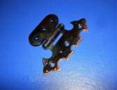 Петля мебельная декоративная ZS 01 G001
