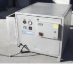 Винтовой компрессор б/у Creemers 15 кВт 1,66 м3/мин