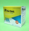 Тест-полоски Finetest Auto-coding premium № 50