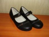 Туфли школьные для девочки ТМ «MXM»