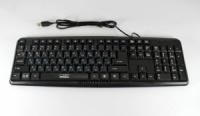Клавиатура проводная USB X1 K107