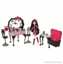 Monster High - Die-Ner Playset and Draculaura Doll - Набор Дракулаура и закусочная