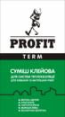 Клей для пенопласта и мин. ваты Профит-Терм, 25кг Подробнее