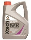 Comma Xtech 5W-30 4л.