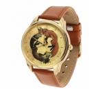 Часы наручные «Лисички»
