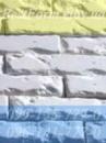Форма силиконовая для гипсового камня 008