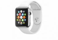 Ремешок Grand для смарт-часов Apple Watch 42 мм Sport White (AL959)