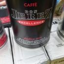 Кофе молотый, Don Jerez Excellence, арабика 100%, 250 грамм, Италия