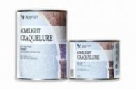 Acmelight Craquelure краска с эффектом светящихся в темноте трещин (кракелюр)