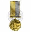 Пам'ятна медаль «100 РОКІВ НА ВАРТІ ПРАВОПОРЯДКУ»