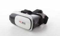 Очки виртуальной реальности VR BOX 2 с пультом управления (987432)
