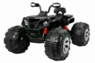 Квадроцикл ATV MONSTER М 3188 24V черный
