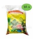 Грунт универсальный, растительный Грунти Полтавщини 10 л