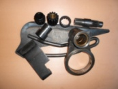 Изделия, детали, запасные части (запчасти) из металла