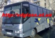 Лобовое стекло для автобусов  Iveco  Pegaso в Никополе