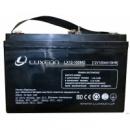 Аккумулятор AGM технологии LUXEON LX12-100MG (12В 100АЧ мульти гель)