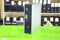 HP dc7900 SFF. Intel Core 2 Duo E8400 2x3.GHz / 4Gb DDR2 / 160Gb HDD