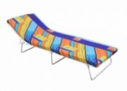 Раскладушка Стефания с матрасом 50 мм