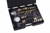 Тестер давления топливных ситем инжекторных двигателей Leitenberger