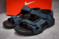 Сандалии мужские Nike Summer, темно-синий (13323),  [  43 44  ]