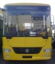 Лобовое стекло для автобуса БАЗ Еталон А-8310 Днепропетровск, Никополь
