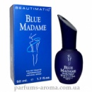 Beautimatic Blue Madame