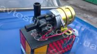 Насос отопителя дополнительный на 16 мм Стартвольт (помпа отопителя)