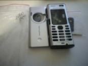 Корпус для телефона Sony ericsson k600
