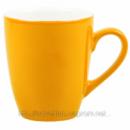 Чашки желтые под нанесение Киев