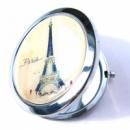 Карманное зеркало «Париж»