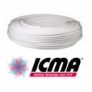 Труба ICMA PERT-AL-PERT 16x2,0 металлопластиковая «Тепло-электро»