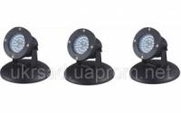 Светильник для пруда AquaNova NPL2 - LED (датчик день-ночь)