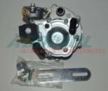 Редуктор Tomasetto АТ07 (пропан-бутан) 2-3-е пок., 140 л.с. (до 100 кВт), вход D6 (M10x1), выход D20, с фильтром