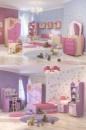 Мебель для детской Золушка (Бриз)