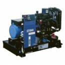 Генератор дизельный SDMO Pacific T 16K Compact