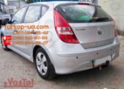 Тягово-сцепное устройство (фаркоп) Hyundai i30 (hatchback) (2007-2012)