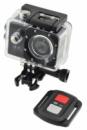 Водонепроницаемая спортивная экшн камера с пультом 4K V3 Wi Fi