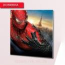 Керамический дизайн-обогреватель «Человек паук»