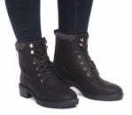 Ботинки женские Lyvers