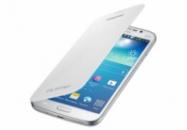 Чехол книжка Samsung EF-FI915BWEGWW I9152 Galaxy Mega 5.8 White