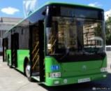 Лобовое стекло для автобуса  БАЗ Еталон А-11110 Днепропетровск, Никополь