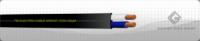 Кабель ВВГнг-П 3х1,5 (плоский)