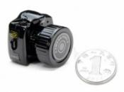 Портативная мини камера Mini DV Y2000