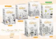 Чай Тарлтон 100г и 250г Традиции Шри-Ланки черный зеленый