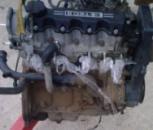 Двигатель Мотор на Chevrolet Aveo Шевроле Авео 1.5